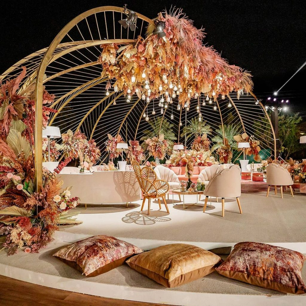 Whimsical Parties (Sundus)