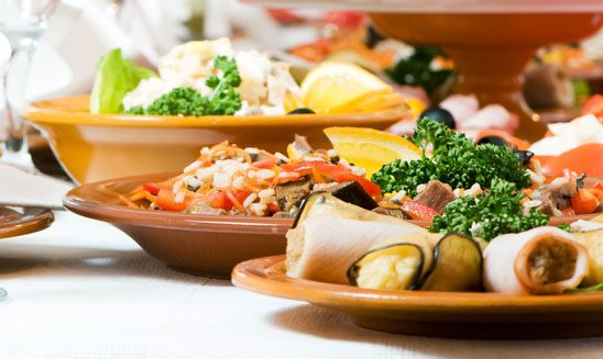 Best Catering Company in Lahore Pakistan